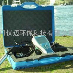 PONSEL便携式浊度、悬浮物和污泥界面监测仪