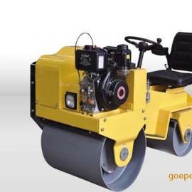 浩鸿生产报价真实可靠的自行式压路机 驾驶式压路机买贵补差价