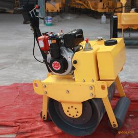 安徽合肥优惠销售羊脚式单轮压路机 凸块轧道机新技术研发