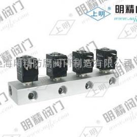 SME二位二通常闭型电磁阀