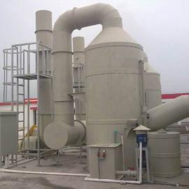 节能洗涤塔|环保专用洗涤塔|净化车间洗涤塔