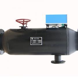 射频电子水处理器空调冷却水循环系同15T/H