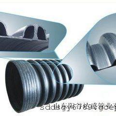 HDPE内肋螺旋波纹管