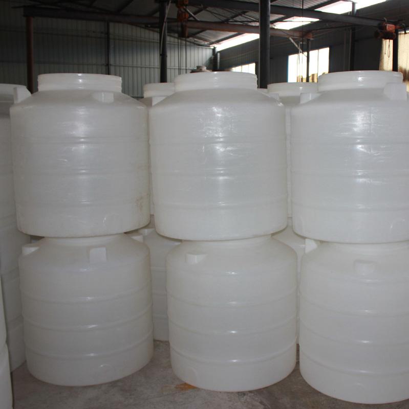 供应塑料储水罐_屋顶水塔