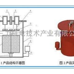 cwg-fy型负压自动放水器