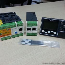 施耐德马达保护器LTMR08MBD现货供应