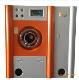 四川洁豹干洗店设备变频干洗机节能石油干洗机