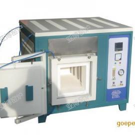 1200度高温真空气氛电阻炉价格/厂家
