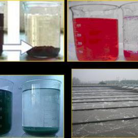 固体脱色剂