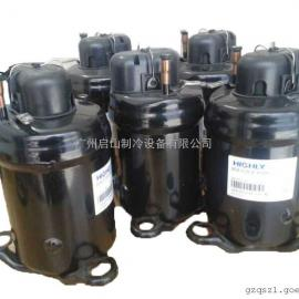 海立压缩机BSA272CN 除湿机 日立热泵