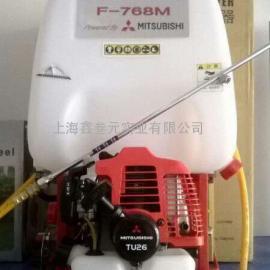 川岛F-768背负式机动喷雾器、原装进口质量可靠、川岛代理