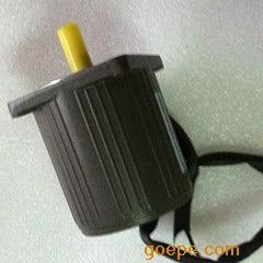 台湾小型15W可逆式调速电机