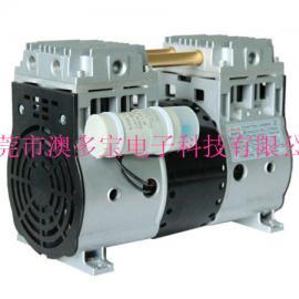 自动化设备用无油微型真空泵
