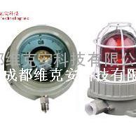可燃气体专用全防爆防腐蚀压力报警器