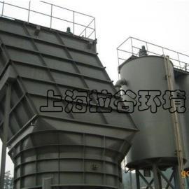 上海拉谷 120m3/h斜板沉淀澄清刮泥机