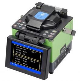 南京吉隆KL-350光纤熔接机