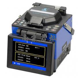 南京吉隆KL-280H光纤熔接机