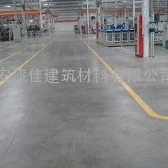 渭南金刚砂耐磨地坪材料-金刚砂耐磨地坪施工