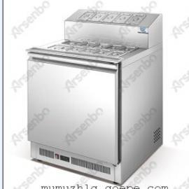 广东厂家直销炮台保鲜柜/迪孚冷柜供货商/冷柜价格