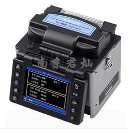 南京吉隆KL-500光纤熔接机