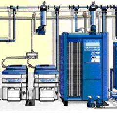 工业用气体工程配套配件