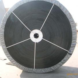 青岛川泽翔牌防撕裂钢丝绳输送带 耐热 耐磨 耐热等型号