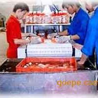 广州越能微波杀菌设备_番茄酱微波杀菌机