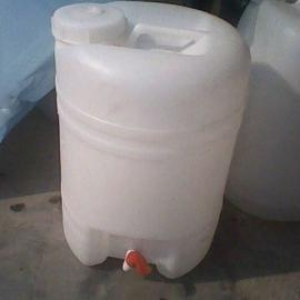 20升带阀门的塑料酒桶,20升水嘴桶装酒专用,20升塑料桶