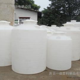 5吨聚乙烯储罐,5吨外加剂储罐厂家