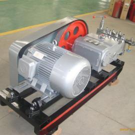 3D-SY型30KW大流量电动试压泵