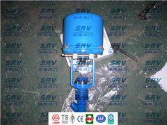 电动多级高压笼式调节阀