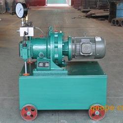 2dsy100―130MPa高压试压泵