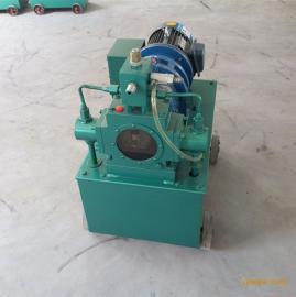2DSY系列电动试压泵
