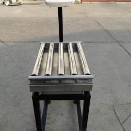 工厂流水线专用滚轮称,30KG皮带输送滚筒电子秤价格