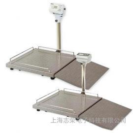 T302型血透电子秤,RS232接口电子轮椅秤