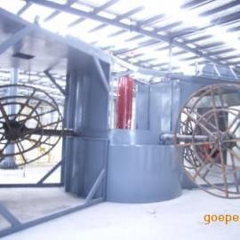 滚塑制品定制厂家 塑料箱体成型机 滚塑钣金模具设备供应商