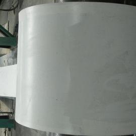 供应白色橡胶输送带 青岛白色输送带定做