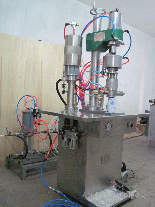 冷媒灌装设备生产厂家