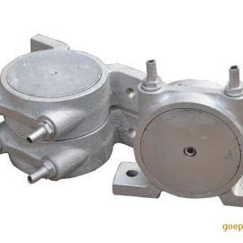 厂家直销喷浆机震动器 气动振动器价格 PZ喷浆机优质气动震动器
