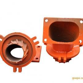 供应喷浆机旋流器、圆孔、方孔旋流器、喷浆机配件