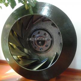 玻璃钢离心叶轮4-72、79系列