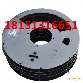 喷浆机摩擦板 高强耐磨橡胶板 矿用湿式混凝土喷浆机结合板