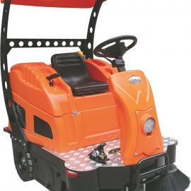 厂家直销CZ1400P豪华舒适版中型驾驶式扫地车