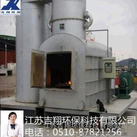 供应 吉翔 优质动物尸体焚烧炉,动物尸体无害化处理设备