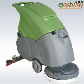 工厂直销BC510N手推式自动洗地机