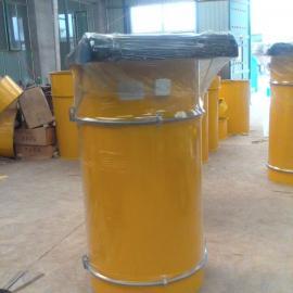 780直径水泥罐除尘器