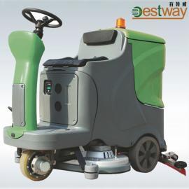 工厂直销BC850D驾驶式洗地车