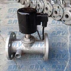 ZCZ(ZCZP)蒸汽电磁阀