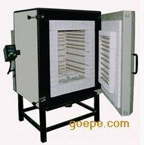 1100度高温箱式炉