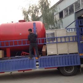 DLC0.7/10-6气体顶压消防给水设备价格